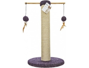 40% off You & Me Sisal Cat Scratch Post