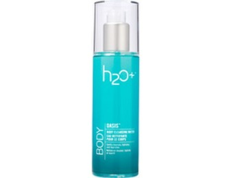 50% off H2O Plus Oasis Body Cleansing Water