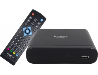 33% off iVIEW 3100STB Digital Converter Box