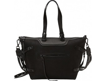 67% off Steve Madden Strippy Satchel Handbag