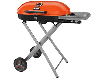 $50 off STOK Gridiron Portable Gas Grill