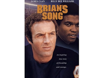 53% off Brian's Song (DVD)