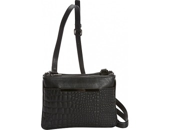 66% off French Connection Monica Quilted Crossbody