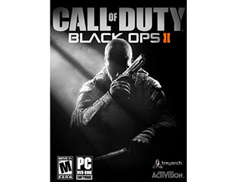 50% off Call of Duty: Black Ops II (Windows PC)