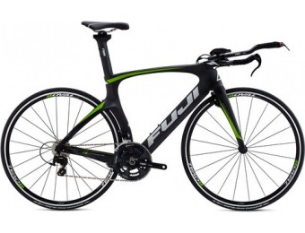 36% off Fuji Norcom Straight 2.5 Triathlon Road Bike - 2015