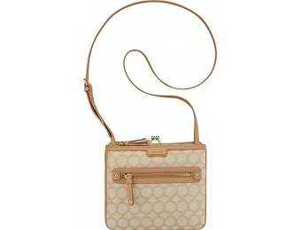 63% off Nine West Handbags 9 Jacquard Cross Body