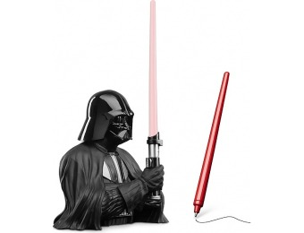 77% off Star Wars Darth Vader Pen Holder
