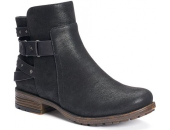 33% off SONOMA Goods for Life Women's Moto Ankle Boots