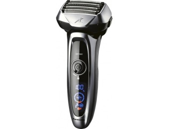 $120 off Panasonic ES-LV65-S Arc5 Wet and Dry Shaver
