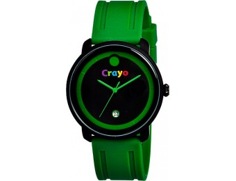 88% off Crayo Watches, Crayo Fresh Green