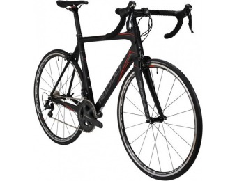 47% off Ridley Fenix Ultegra Carbon Road Bike