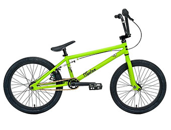 "$51 off Huffy DK Hydra 20"" Freestyle Bike"