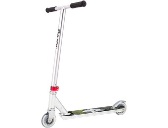 $31 off Razor Pro X Scooter (Red)
