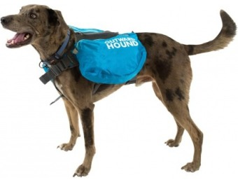 50% off Outward Hound Quick-Release Dog Backpack - Large