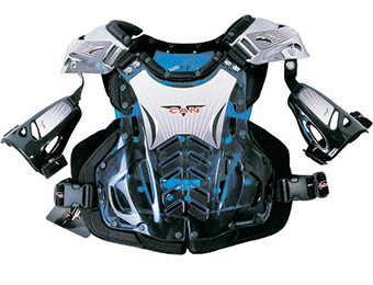 $65 off H&H Sports Chest Protector