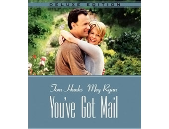 58% off You've Got Mail (Deluxe Edition DVD)
