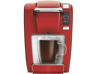 40% off Keurig K15 Single-Serve Coffeemaker