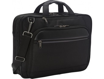 54% off Kenneth Cole Reaction No Easy Way Out Laptop Bag