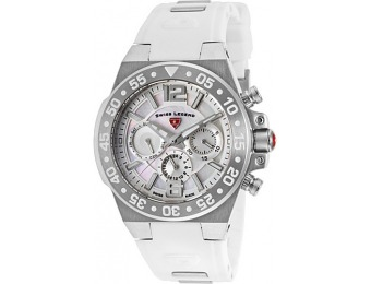 85% off Swiss Legend Watches Opus Multi-Function Watch