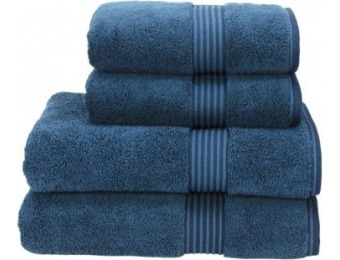 74% off Christy Supreme Hygro US Hand Towel, Petrol