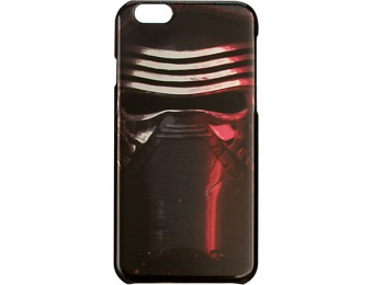 80% off Star Wars Kylo Ren iPhone 6 Case