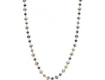 80% off Long Beaded Necklace, Women's