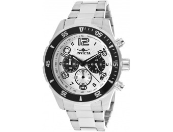 $425 off Invicta 12912 Men's Pro Diver Stainless Steel Watch