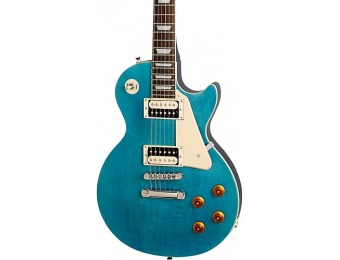 52% off Epiphone Les Paul Traditional Pro-Ii Electric Guitar