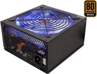 $130 off Rosewill BRONZE Series RBR1000-M 1000W Power Supply