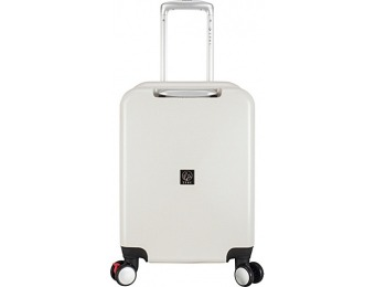"68% off Travelers Club Luggage Celestial 20"" Seat-On Carry-On"