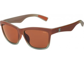 70% off Zeal Kennedy Sunglasses - Polarized