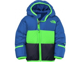 70% off The North Face Moondoggy Reversible Boys Down Jacket