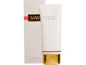 90% off Ivanka Trump For Women 6.0 oz Body Lotion