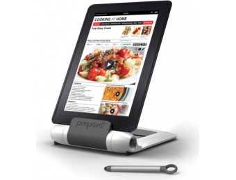 40% off Prepara iPrep Tablet Stand and Stylus