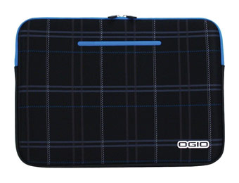 Free after $10 Rebate: OGIO Deluxe Neoprene Laptop Sleeve