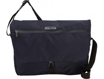 "54% off Kenneth Cole Reaction Courtesy Call 17"" Messenger Bag"