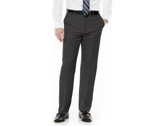 70% off Men's Croft & Barrow Classic-Fit Dress Pants