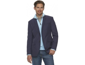 70% off Men's Chaps Nylon Classic-Fit Sport Coat