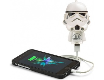 70% off Star Wars Mighty Minis Stormtrooper USB Charger