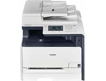 51% off Canon MF628Cw Wireless Color Laser All-In-One Printer