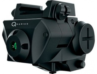 67% off iPROTEC Q-Series Laser - Green