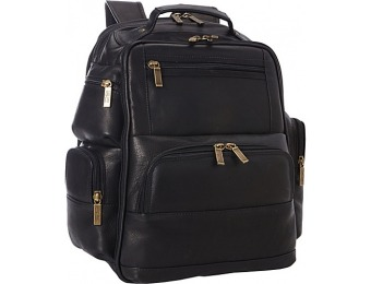 58% off ClaireChase Executive Laptop Backpacks