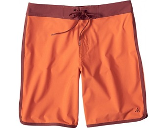 51% off PrAna High Seas Shorts 32