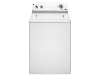 $55 off Kenmore 3.4 cu. ft. Top-Load Washer