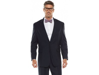 81% off Big & Tall Croft & Barrow Classic-Fit True Comfort Suit Jacket