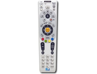 43% off DIRECTV RC64 Universal Remote