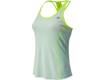 75% off New Balance NB Ice Tank Women's Performance Tank