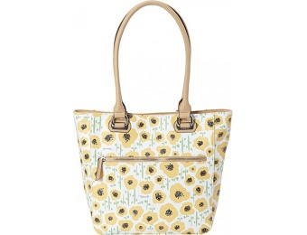 63% off Tignanello Perfect Pocket Medium Tote