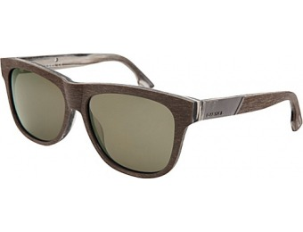 59% off Diesel Eyewear Unisex Square Sunglasses