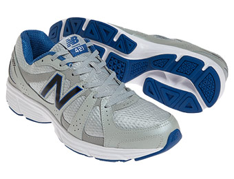 50% off New Balance 421 Men's Trail Running Shoes